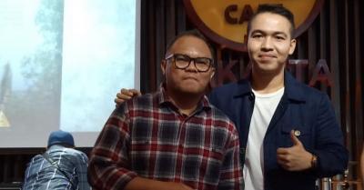 """Tangan Dingin Badai """"Ex-Kerispatih"""" Sukses Lahirkan Rando Sembiring"""