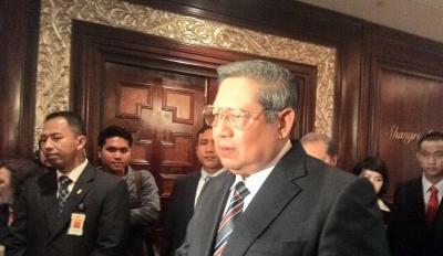 Pidato SBY di JCC Sampaikan Peluang Indonesia, Bukan soal Koalisi