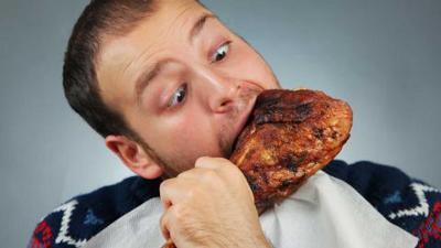 Bukan Cuma Obesitas, Ini 5 Dampak Buruk Makan Cepat