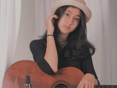 5 Gaya Keisya Levronka yang Terjegal di Indonesian Idol 2019, Polos Menggemaskan!