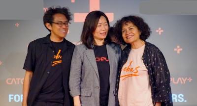 Mira Lesmana Antusias Film Bebas Tayang di Platform Digital