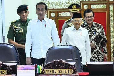 Diresmikan Jokowi, Ini 8 Fakta Baru Tol Layang Jakarta-Cikampek