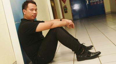 Vicky Prasetyo Bingung Ditetapkan sebagai Tersangka di Kasus Penggerebekan Angel Lelga