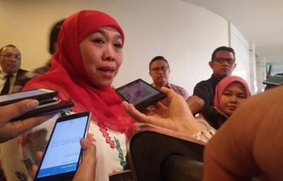 Sidang Jual-Beli Jabatan, Hakim Tanya Khofifah soal Sosok Ketua Timsesnya