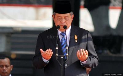 SBY Akan Sampaikan Sikap Politik Partai Demokrat Malam Nanti