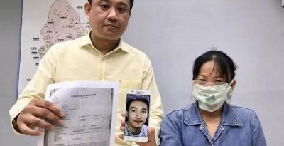 Kencan Online via Facebook, Wanita Ini Ditipu Rp1,2 Miliar
