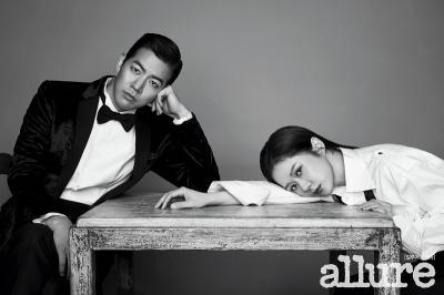 Lee Sang Yoon Dikritik karena 'Selingkuh', Jang Nara Beri Komentar Manis