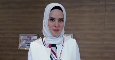 Angel Lelga Ungkap Alasan Vicky Prasetyo Tak Mau Menceraikannya