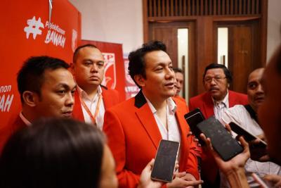 PKPI Ibaratkan Pemilu 2019 Seperti Pertandingan Tinju