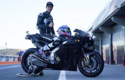 Hanya Ditanya soal Persiapan Debut di MotoGP 2020, Alex Marquez Kesal