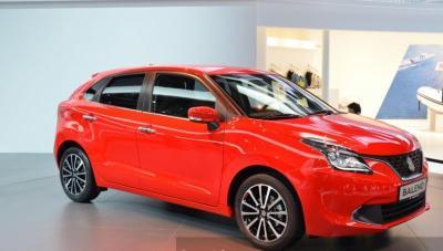 Cikal Bakal Suzuki Baleno Sedan yang Kini Bertransformasi Menjadi Model Hatchback