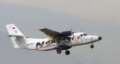 Pesawat N219 Siap Dikomersialkan