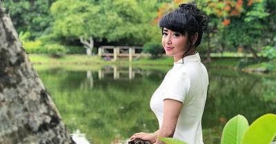 Alasan Dewi Perssik Adopsi Anak usai Cerai dari Saipul Jamil