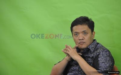 12 Pegawai KPK Mundur, Anggota DPR: Itu Hak Mereka