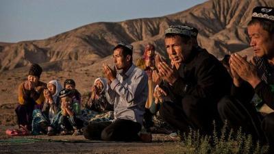 PP Muhammadiyah Jawab Pemberitaan Media AS soal Muslim Uighur