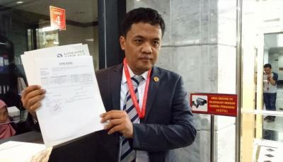 2 Legislator Gerindra Jamin Penangguhan Penahanan Luthfi