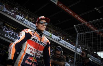Ini Noda Hitam yang Ingin Sekali Dihilangkan Marquez dalam Perjalanan Kariernya