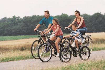 5 Kota Paling Ramah untuk Bersepeda