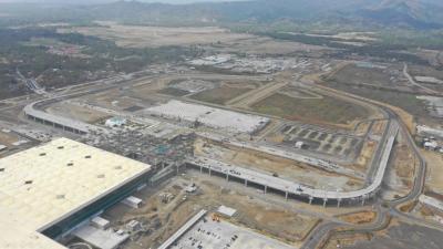 Bandara Internasional Yogyakarta Beroperasi Penuh 29 April 2020