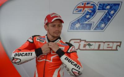 Penyakit Kelelahan Kronis Serang Legenda Hidup MotoGP, Casey Stoner