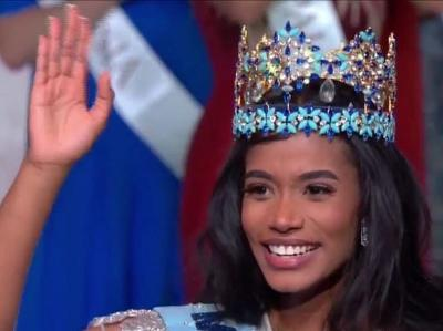 Kenal Lebih Dekat dengan Miss World 2019 Toni-Ann Singh yang Bercita-cita Jadi Dokter