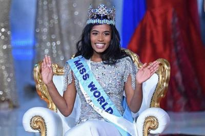 5 Fakta Menarik Miss World 2019 Toni-Ann Singh Selama Gelaran Final