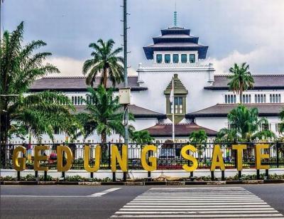 Natal dan Tahun Baruan di Bandung? Jangan Lupa Kunjungi Tempat-Tempat Seru Ini