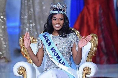 Jadi Miss World 2019, Toni-Ann Singh Curhat Panjang Lebar di Instagram