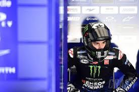 Diyakini Bakal Tiru Quartararo di MotoGP 2020, Begini Tanggapan Vinales