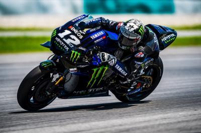 Penampilan Vinales di MotoGP 2019 Dikomentari sang Kepala Kru
