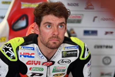 Crutchlow Tegaskan Belum Buat Keputusan soal Masa Depannya di MotoGP