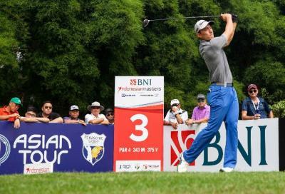 Berkibar, Danny Tembus 5 Besar BNI Indonesian Masters 2019