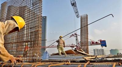 Demi Ibu Kota Baru, SDM Konstruksi RI Belajar dari Korea