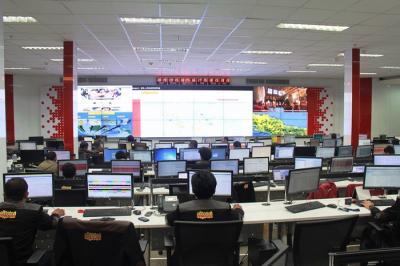 Indosat Ooredoo Siapkan Jaringan Jelang Libur Natal dan Tahun Baru