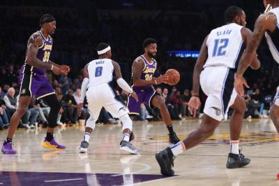Hasil Pertandingan NBA 2019-2020, Kamis 16 Januari