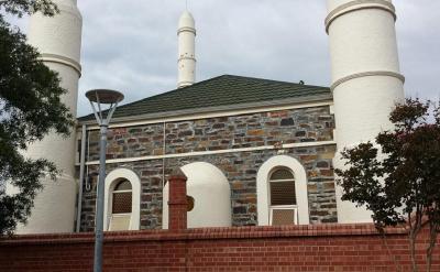 Mengenal Masjid Adelaide, Tertua di Negeri Kanguru