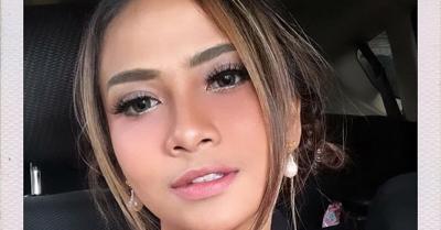Ribut dengan Garneta Haruni, Vanessa Angel: Buat Naikin Popularitasmu