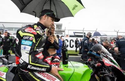 Soal Masa Depannya di Superbike, Rea Serahkan Semuanya pada Kawasaki