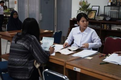 Pasca-Banjir, Arsip Nasional Ingatkan Pentingnya Perawatan Dokumen Pribadi