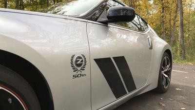 Kembangkan Sportscar Terbaru, Nissan Buka Kemungkinan Pasang Transmisi Manual