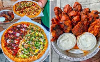 Jalan-Jalan ke Los Angeles, Jangan Lupa Cicipi Kuliner Halal Ini