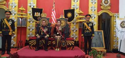 Keraton Agung Sejagat & Sunda Empire Muncul karena Feodalisme Bangkit Lagi