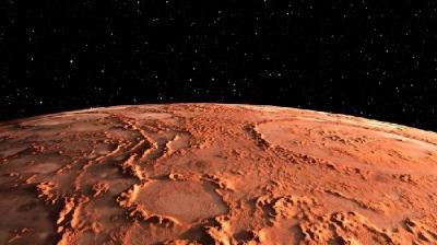 Elon Musk Siapkan 1.000 Pesawat Starship untuk Angkut Orang ke Mars
