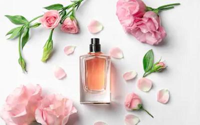 Wah, Ternyata Ada Parfum Kemenyan Loh!
