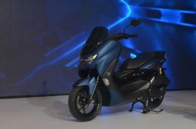 Yamaha Fokus Layani Pengiriman Nmax Baru Tipe Standard