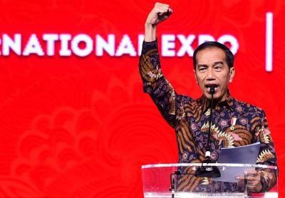 Jokowi Beri Wejangan lewat Komik: Jangan Menilai Orang dari Tampilannya
