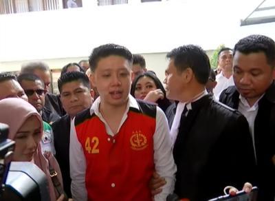 Kabulkan Permohonan JPU, Hakim Tolak Eksepsi Trio Ikan Asin
