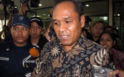 Komisi III DPR Minta Kejagung Beberkan Kronologi Kasus Dugaan Korupsi Jiwasraya