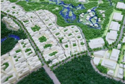 Pemindahan Ibu Kota Masuki Babak Baru, Ada Kejutan?