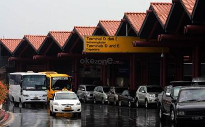 Virus Corona Mengintai, Pengawasan Pelabuhan dan Bandara Indonesia Diperketat